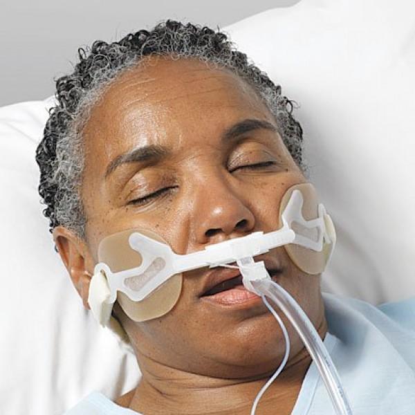 Hollister Anchor Fast Oral Endotracheal Tube Fastener Holder