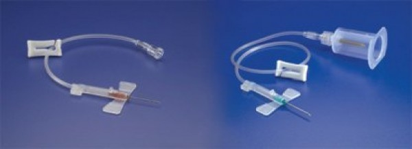 Smiths Medical Safe-T Wing Blood Collection Set