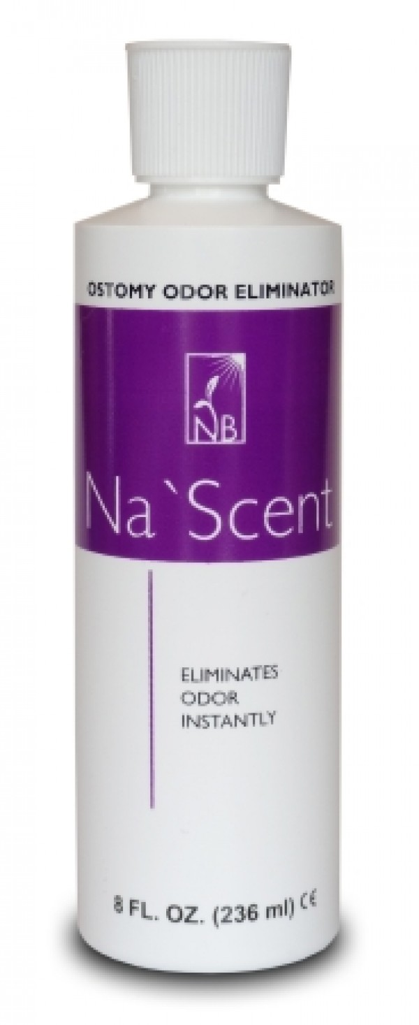 NB Products Na'Scent Ostomy Odor Eliminator