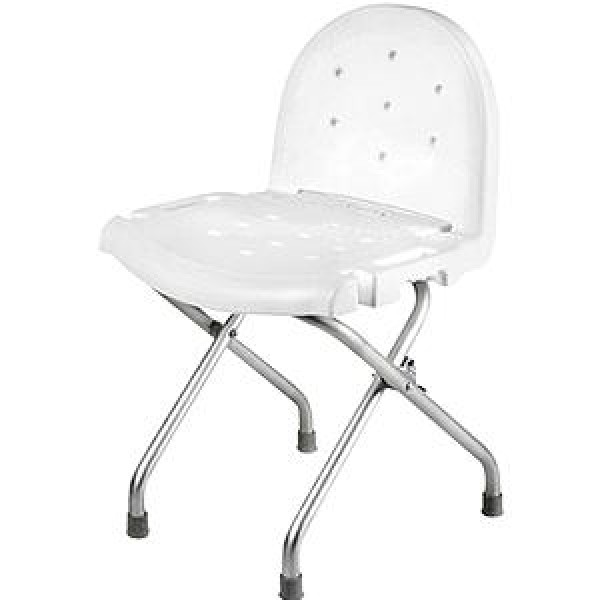 Invacare Folding Shower Chair