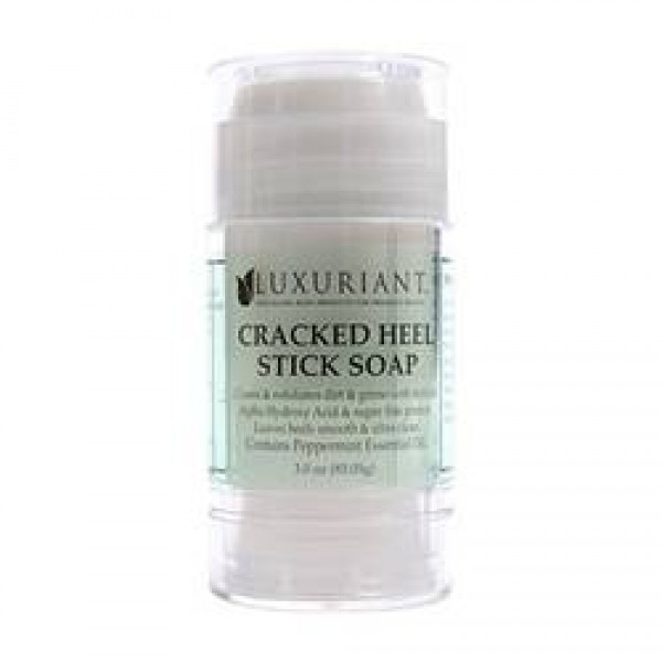 Luxuriant Cracked Heel Stick Soap - 3oz