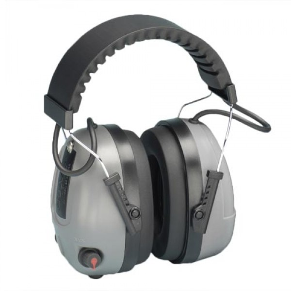 Elvex Level Depedent Electronic Ear Muff - Case of 6
