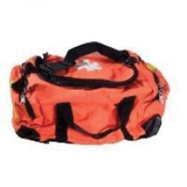 First Responder First Aid Bag - Orange