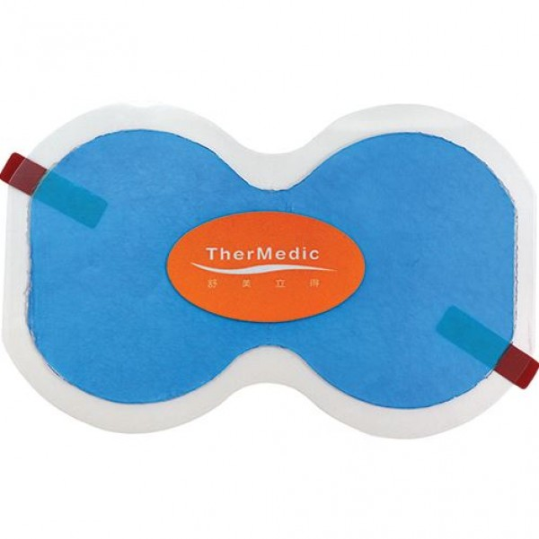 Thermedic Replacement Hydrogel Pads