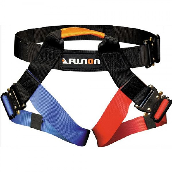 Fusion Concerto Climbing/Rope Course Harness