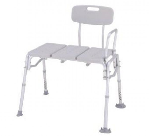 Merits Tub Transfer Bench