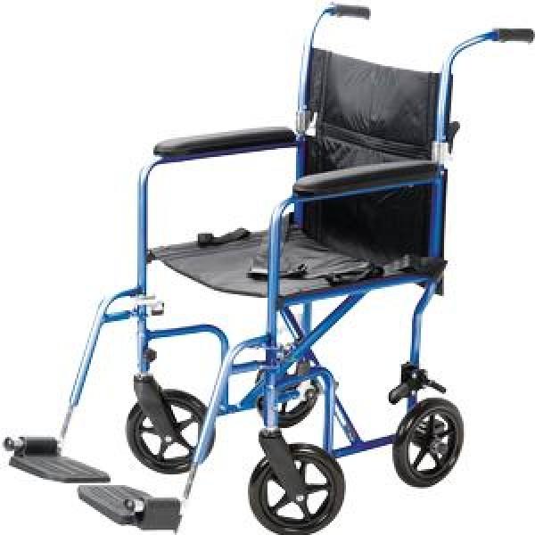 Carex Classics Transport Chair