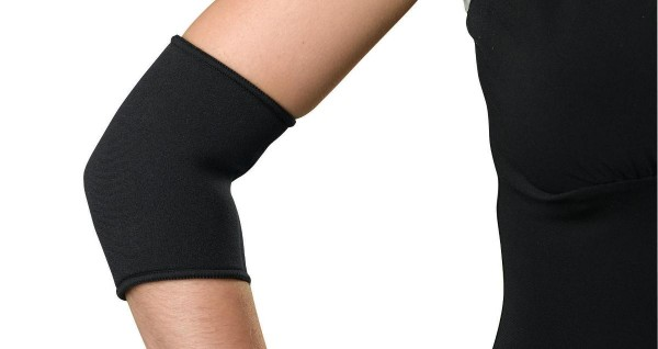 Curad Neoprene Elbow Support