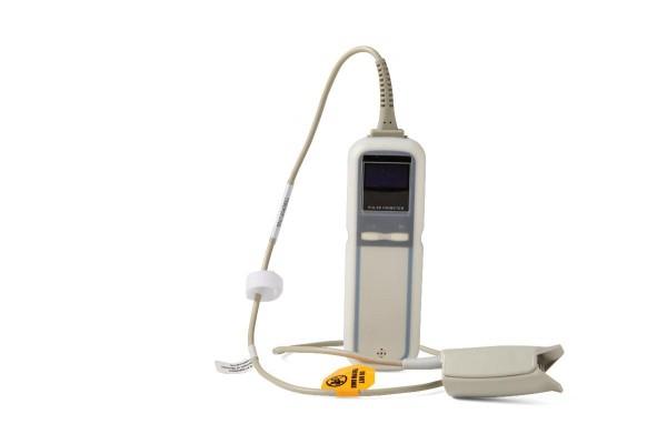 MedLine Handheld Spot-Check Pulse Oximeter