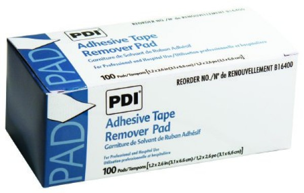 Nice Pak Products Inc Adhesive Remover Wipe