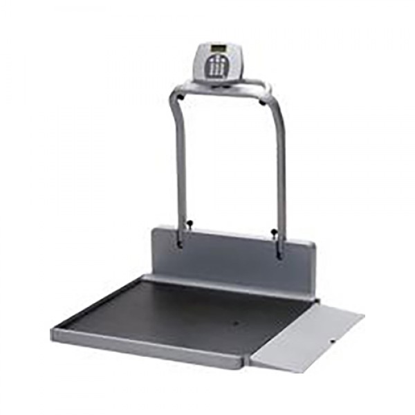 Pelstar ProPlus Digital Wheelchair Ramp Scale