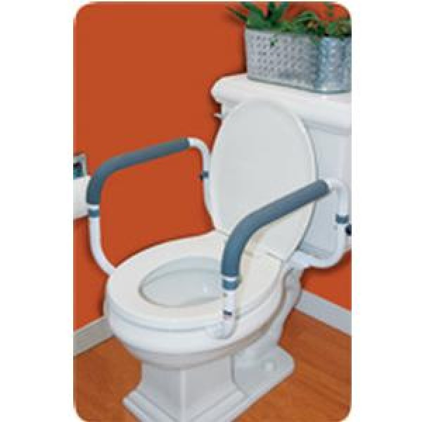 Carex Toilet Safety Frame B368-00