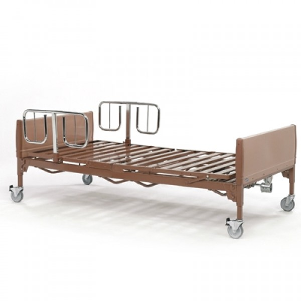 Hospital Bed Rails by Invacare