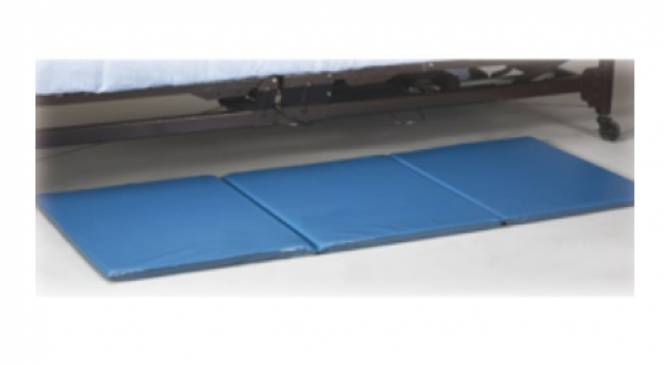 Skil-Care Tri-Fold Bedside Mat
