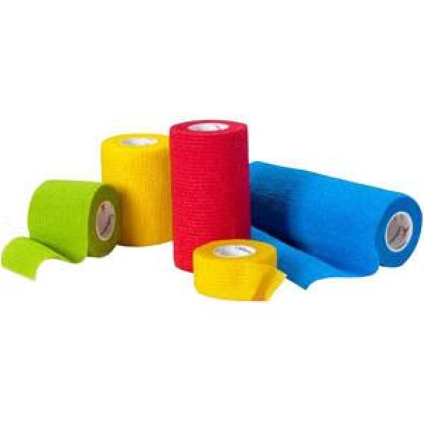 CardinalHealth Self Adherent Cohesive Bandage Wrap