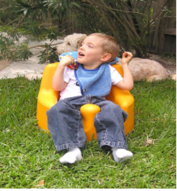 ChildBrite Seat