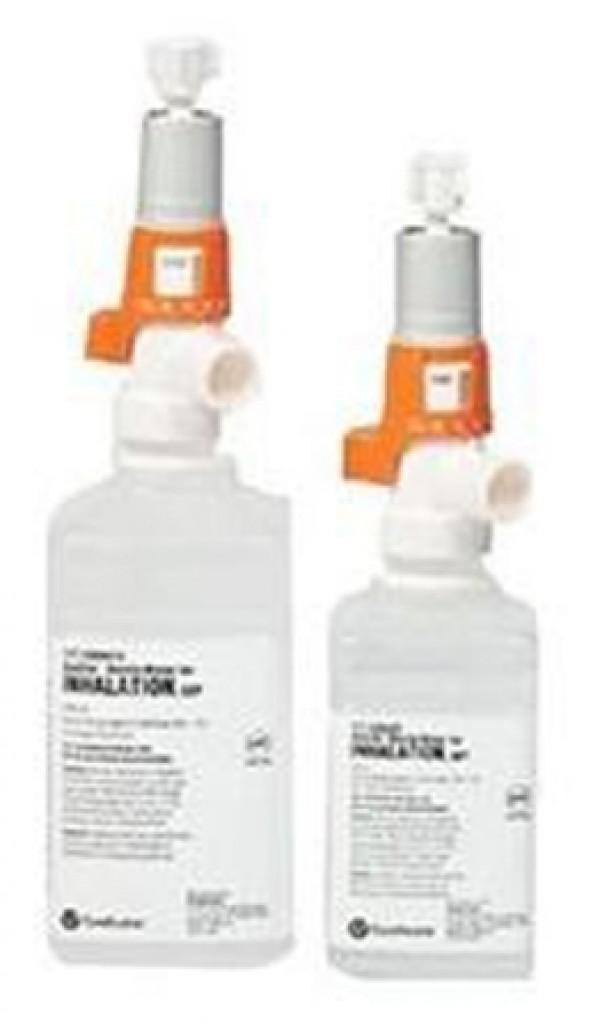 CareFusion Prefilled 0.9% Sodium Chloride Nebulizer Kit with Nebulizer Cap