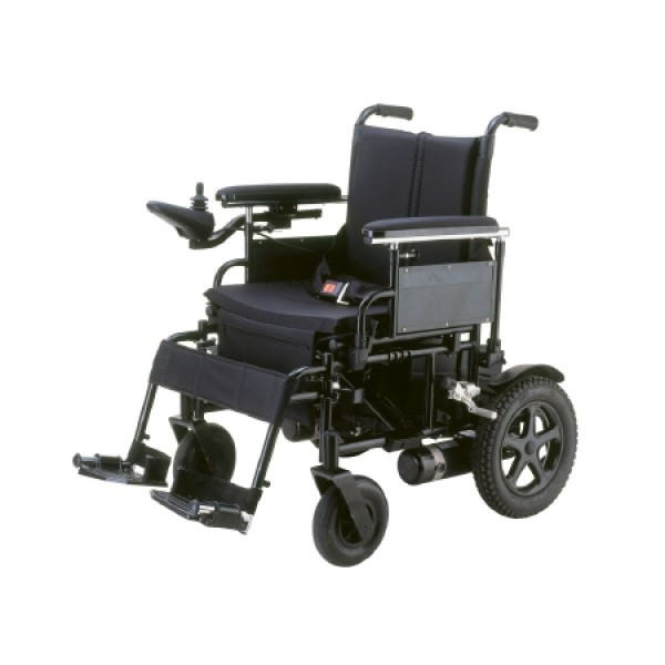 Drive Medical Drive Power Wheelchair CIRRUS PLUS Folding Power Wheelchair