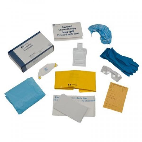 Covidien Chemotherapy Spill Kits
