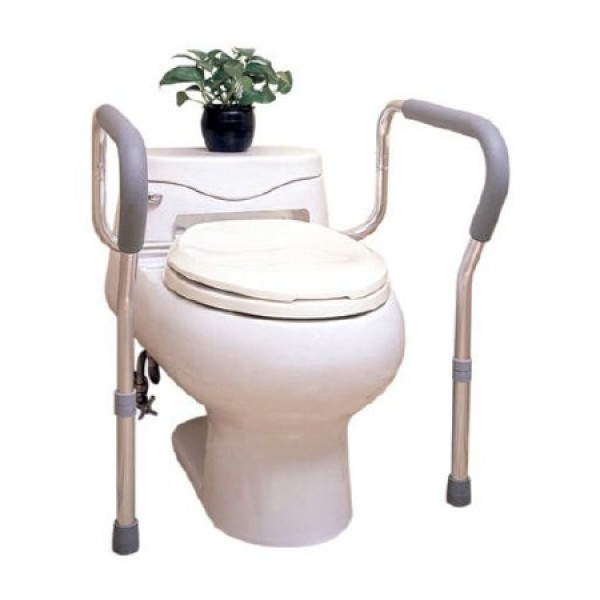 Merits Toilet Safety Frame