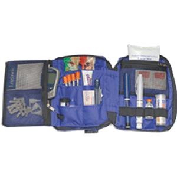 Dia-Pak Deluxe Diabetic Organizer by Medicool