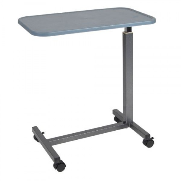 Drive Plastic Top Overbed Table