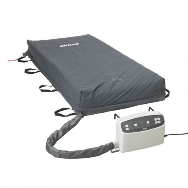 Drive Med Aire Plus Low Air Loss Mattress Replacement System