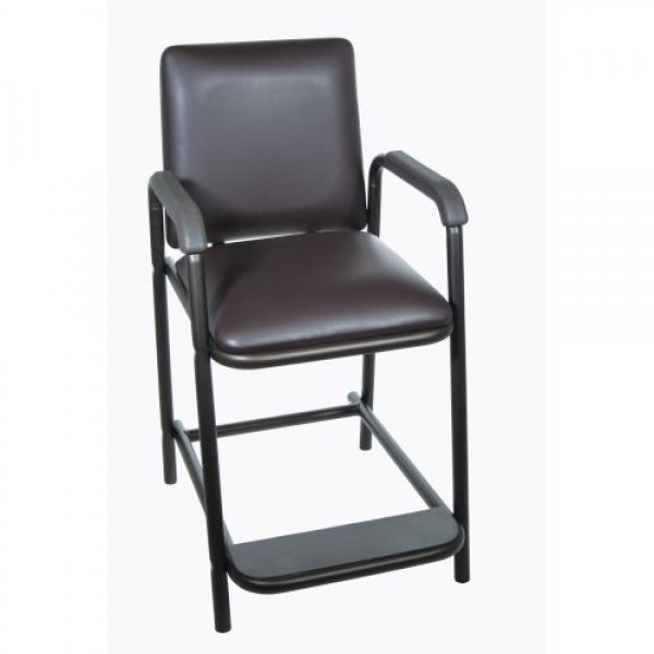 Drive Hip High Chair with Padded Seat