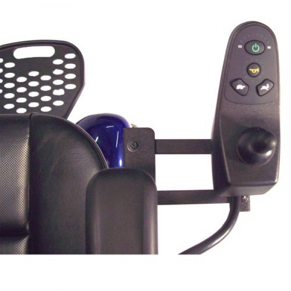 Drive Swingaway Controller Arm for Power Wheelchairs