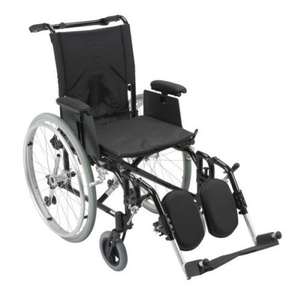 Drive Cougar Ultra Lightweight Rehab Wheelchair