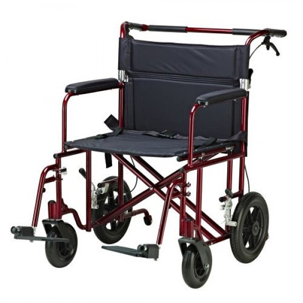 Drive Bariatric Heavy Duty Transport Chair