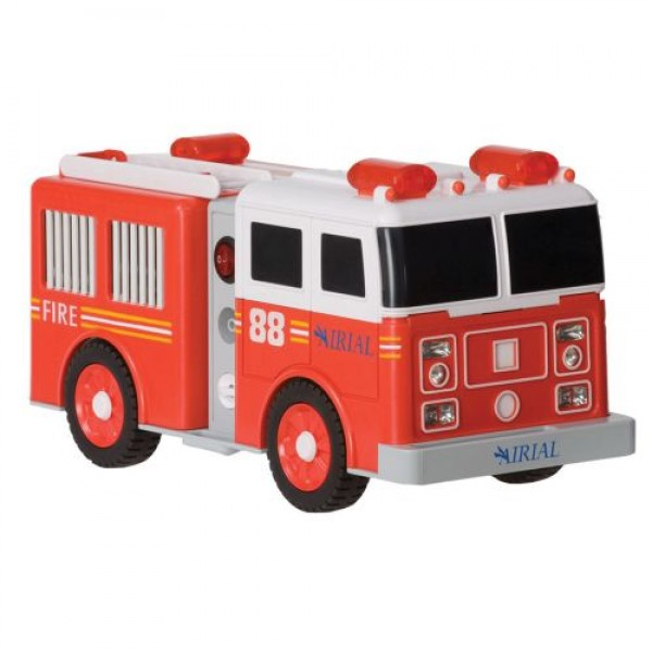 Drive Fire and Rescue Compressor Nebulizer