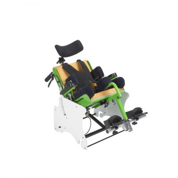 Drive MSS Tilt and Recline Seating System