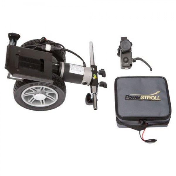 Drive Powerstroll LTE Dual Wheel Power Assist Device