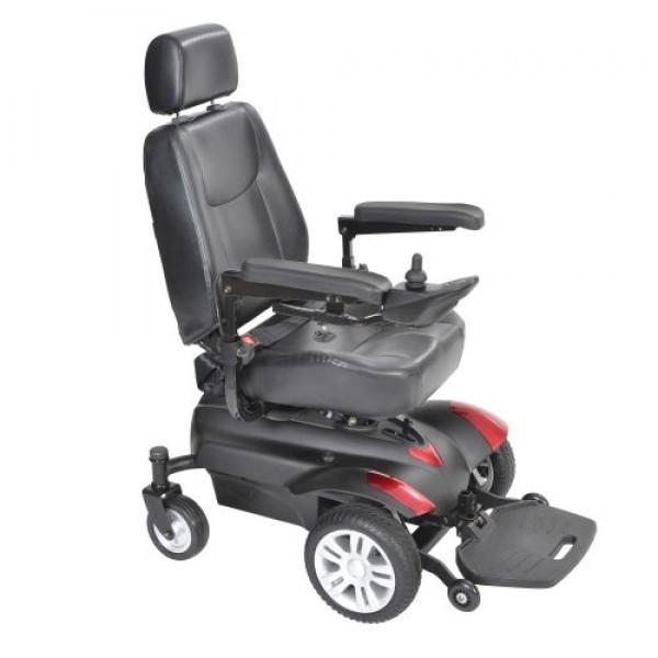Drive Titan X23 Front Wheel Power Wheelchair