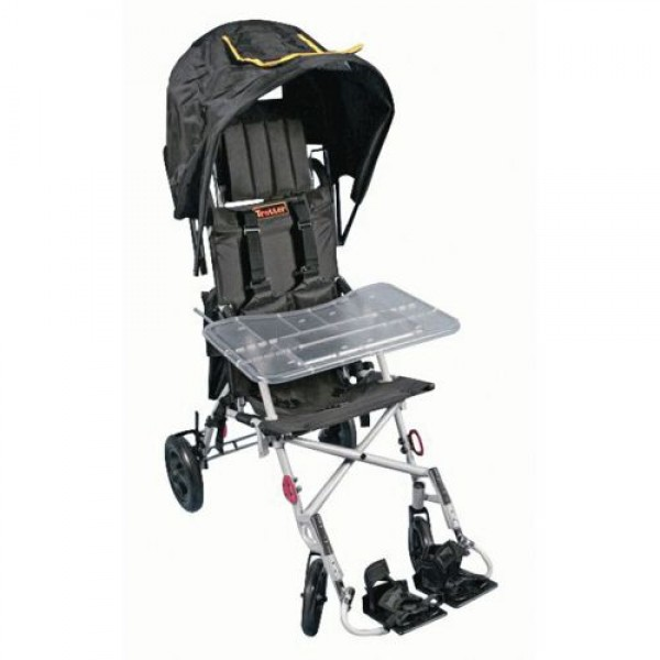 Drive Trotter Mobility Rehab Stroller Upper Extremity Support Tray