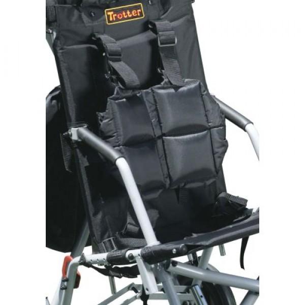 Drive Trotter Mobility Rehab Stroller Full Torso Vest