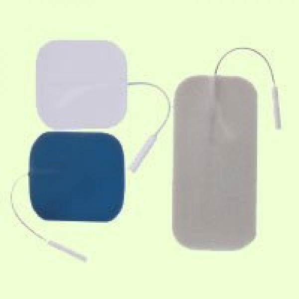 Covidien Superior Silver Blue Gel Electrodes