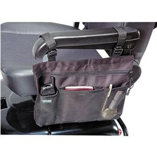 Homecare Products Scooter Arm Tote Carry On
