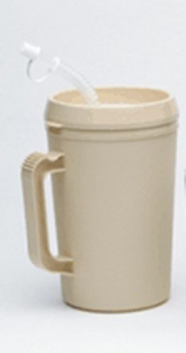 Medical Action Industries Medegen Cold Drinking Mug