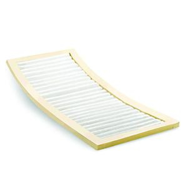 Invacare Gel Foam Mattress Overlay Therapeutic with Individual Bladders