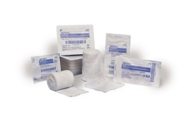 Kendall Kerlix Sterile Gauze Rolls Sterile Single Roll 2.25 X 3