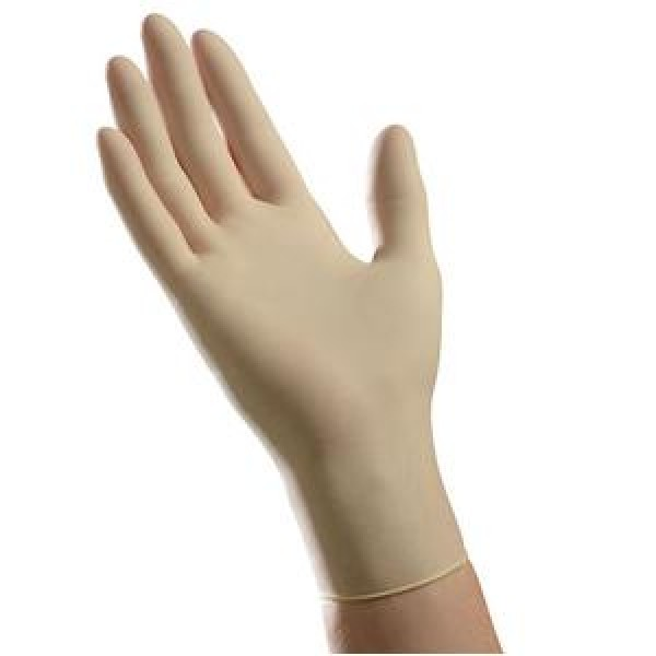Tradex Ambitex Powdered Latex Gloves L5101 Series - NonSterile