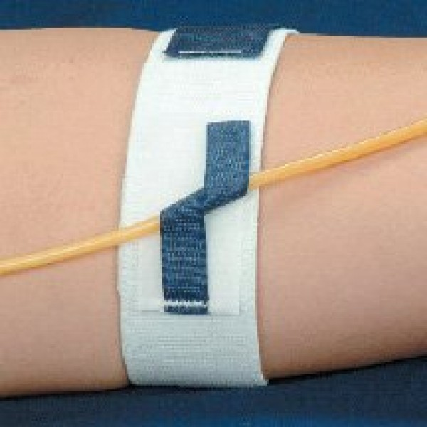 DeRoyal Catheter Strap Universal