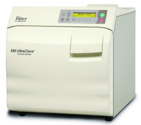 Midmark Ritter M9 UltraClave® Automatic Sterilizers