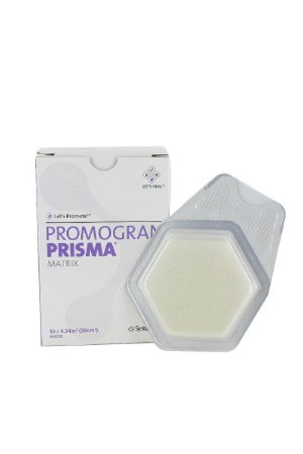 Systagenix PROMOGRAN PRISMA Matrix Dressing
