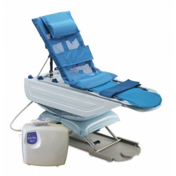 Surfer Bather Pediatric Bath Lift