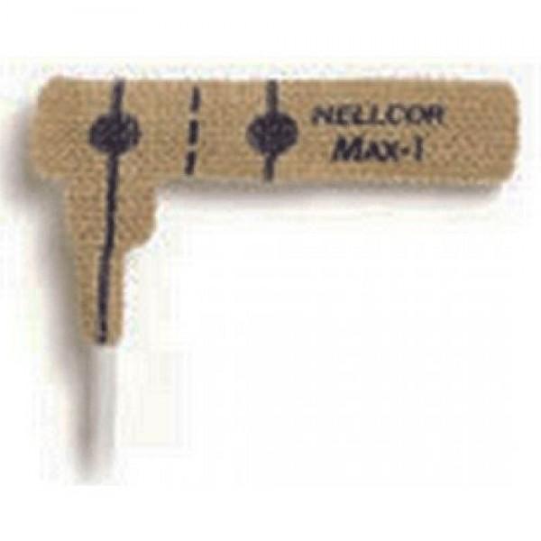 Nellcor Puritan Bennett OxiMax Disposable Oximeter Sensor - Foot, Infant