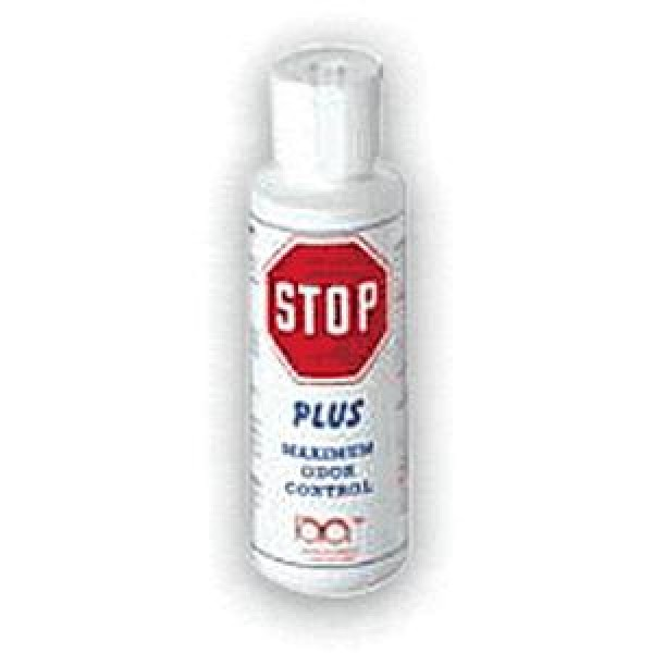 Montreal Ostomy Stop Plus Odor Eliminator
