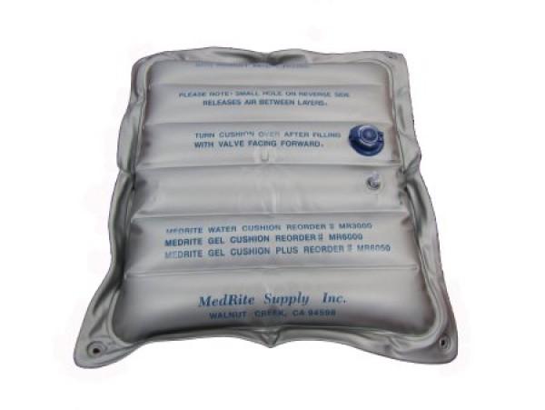 Medrite Supply Comfort Flo Gel Seat Cushion